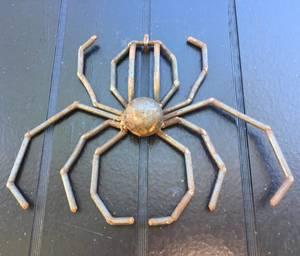 Bilde av Edderkopp til vegg