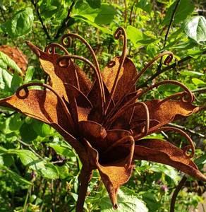 Bilde av 3D blomst fylt lilje 3 pakk