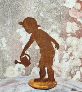 Bilde av Gartner gutt med vannkanne 18cm