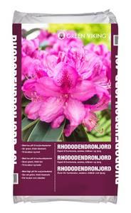 Bilde av Green Viking - Rhododendronjord 40L - 54 sekker