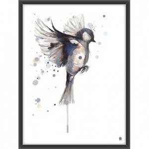 Bilde av Fuglen som flyr