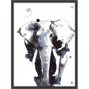 Bilde av Elefanten i blekk