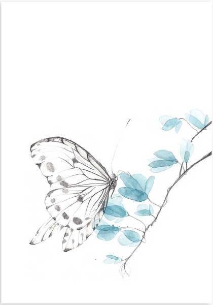 Sommerfuglen
