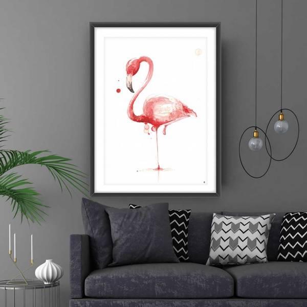 Flamingoen