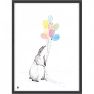 Bilde av Grevlingen og ballongene