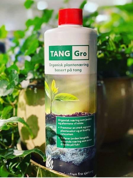 Bilde av TANG Gro plantenæring av tang, 500ml
