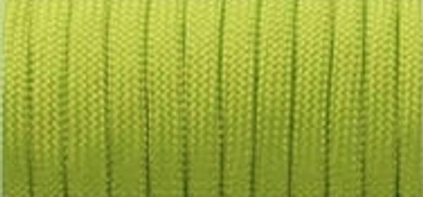 Bilde av 550 Paracord - Type III - 30m - Neongrønn