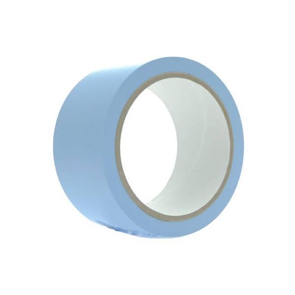 Bilde av Bondage Tape 5cm x 20m - Babyblå