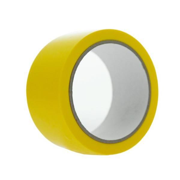Bilde av Bondage Tape 5cm x 20m - Gul