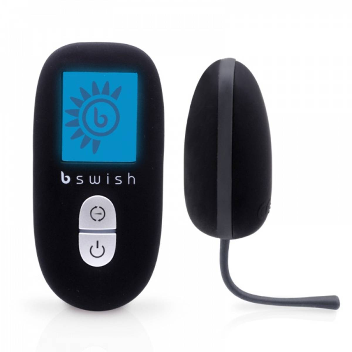 B Swish - BNaughty Premium Unleashed - Sort