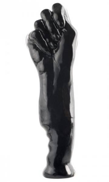 Bilde av Basix - Rubber Works - Fist of Fury