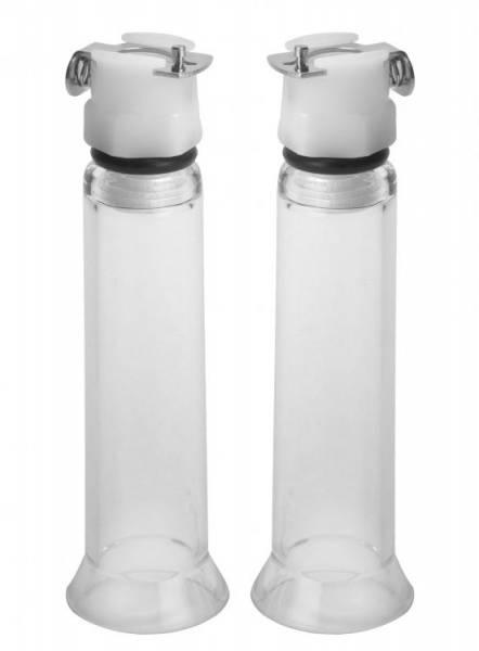 Bilde av Size Matters - Nipple Cylinders - Medium