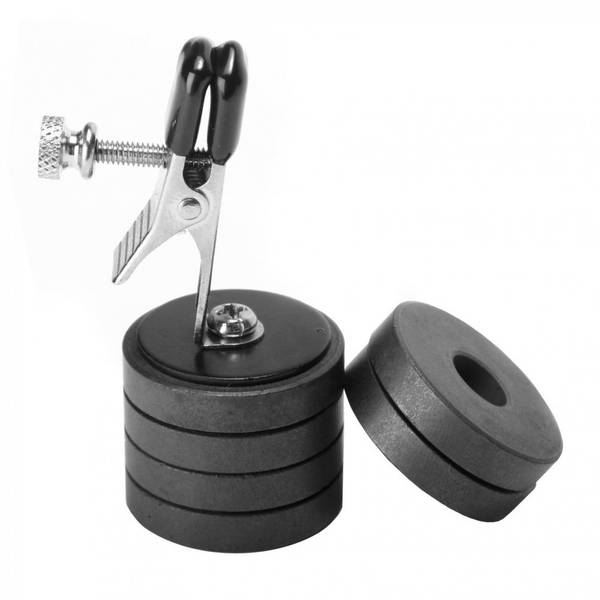 Bilde av Master Series - Onus Clamp and Magnet Weights