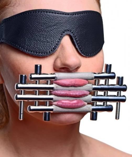 Bilde av Master Series - Stainless Steel Lips and Tongue Press