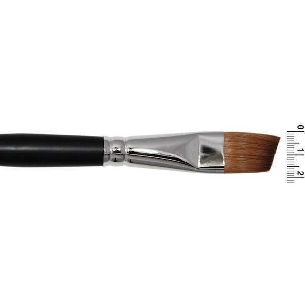 Bilde av MS18 Mårhårspensel (skrå)