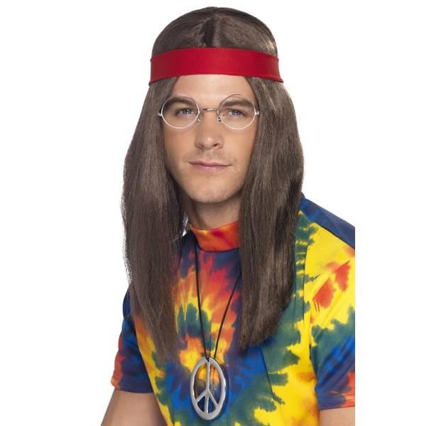 Bilde av Hippie Man Kit, lys brun