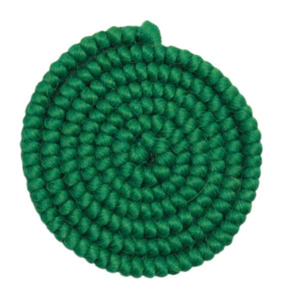 Bilde av 19 Grønn ullcrepe 1 meter