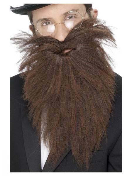 Bilde av Long Beard and Tash, brun
