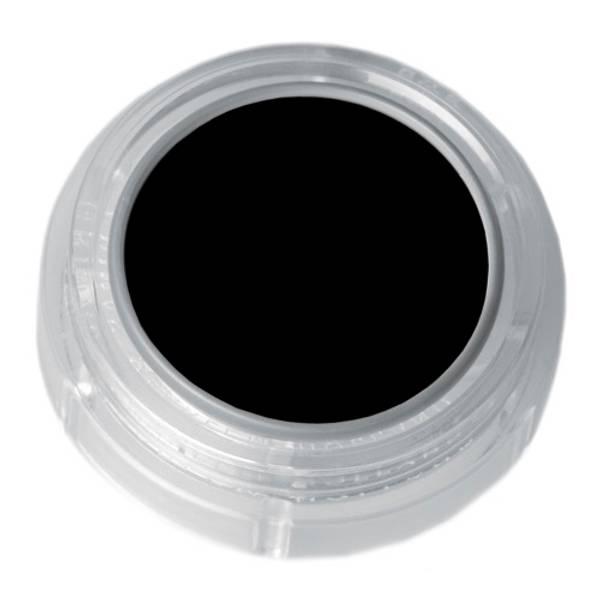 Bilde av 1-1 Sort, leppestift 2,5 ml