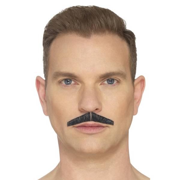 Bilde av The Pencil Moustache, svart