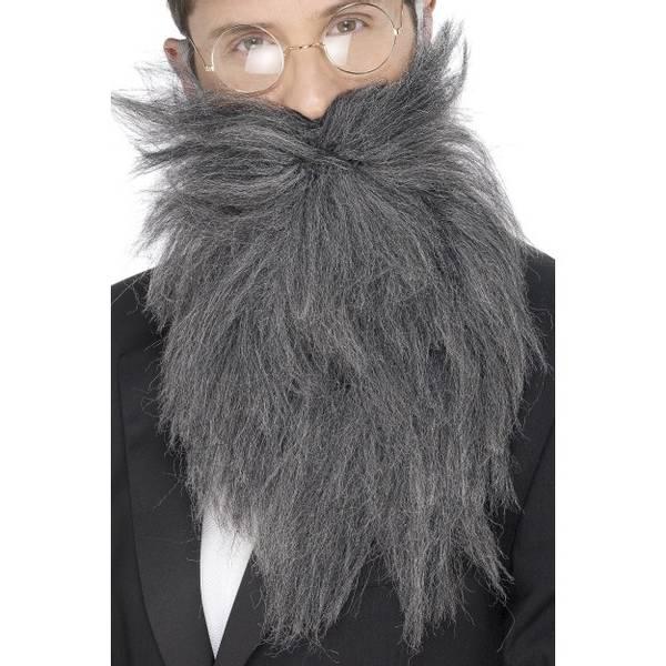 Bilde av Long Beard and Tash, grå