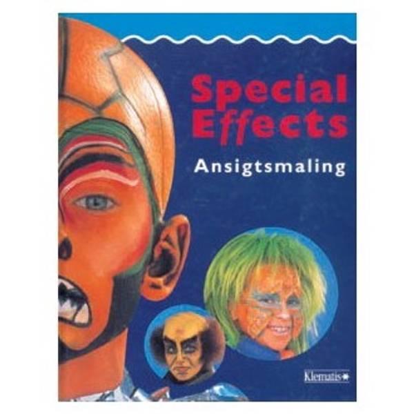 Bilde av Special effects - ansiktsmaling