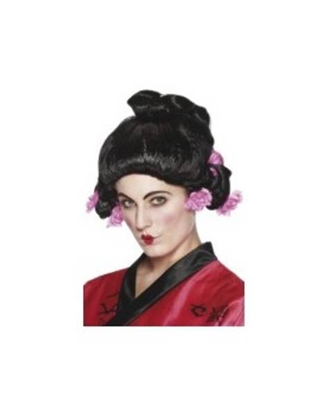 Bilde av Geisha, sort