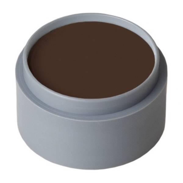 Bilde av 1001 Mørkebrun, vannsminke 25 ml