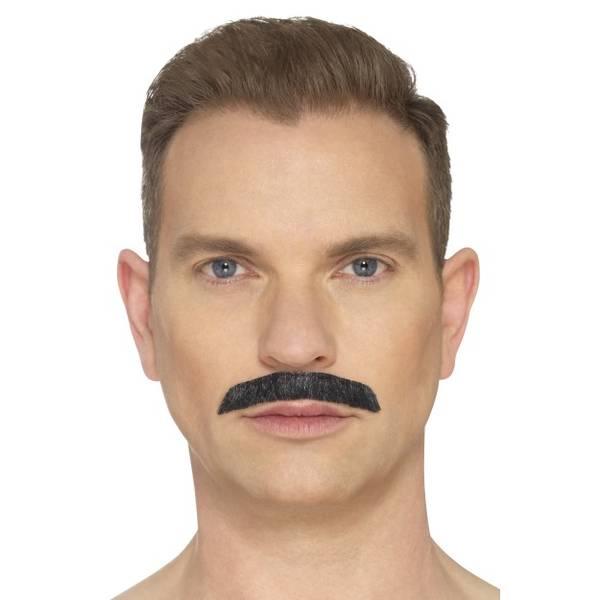 Bilde av Iconic Rock Star Moustache, svart