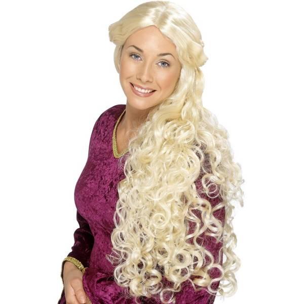 Bilde av Renaissance Wig, blond