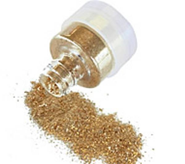 Bilde av 702 gull, Shimmer Flakes, 9 gr