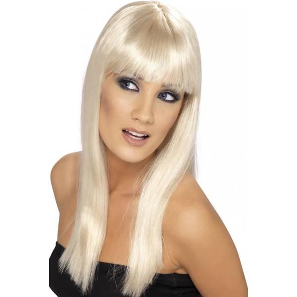 Bilde av Glamourama Wig, blond