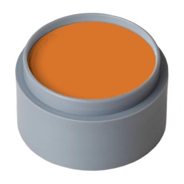 Bilde av 509 Mørk oransje, vannsminke 15 ml