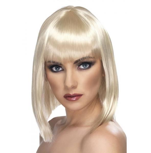 Bilde av Glam Wig, blond