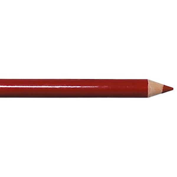 Bilde av 546 Mørk rød, 11 cm sminkeblyant