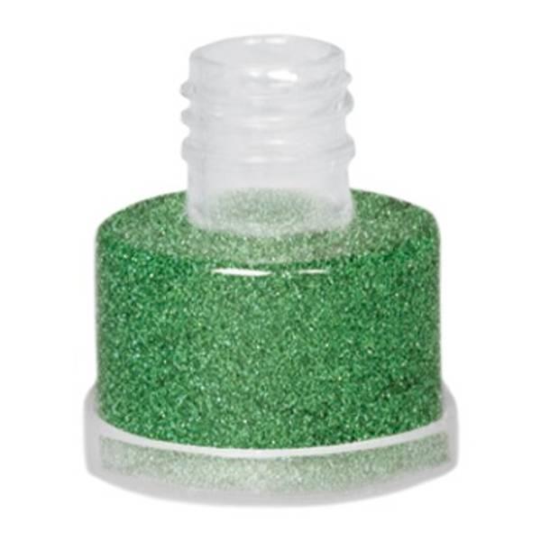 Bilde av 041 Grønn, Polyglitter 25 ml