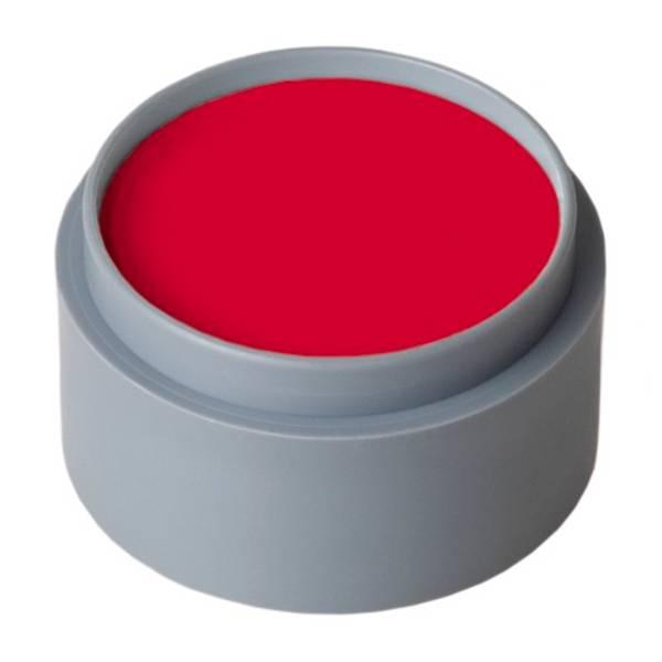 Bilde av 505 Dyp rød, vannsminke 25 ml