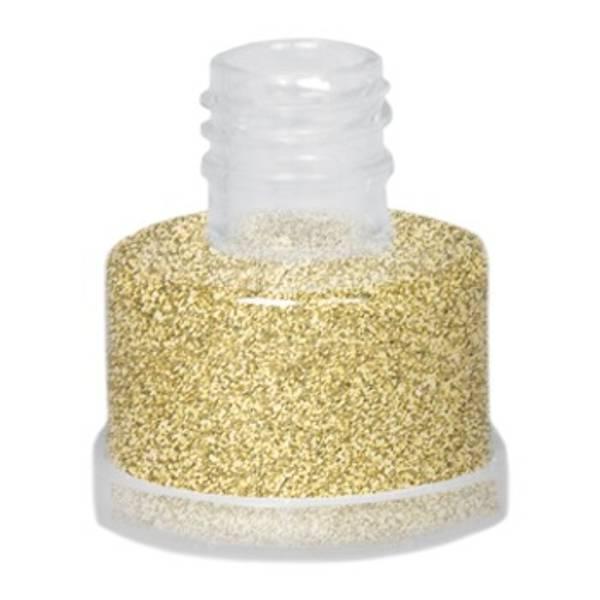 Bilde av 072 Gull, Polyglitter 25 ml