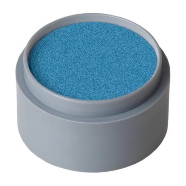 Bilde av 731 Kornblomstblå, vannsminke 15 ml perlemor