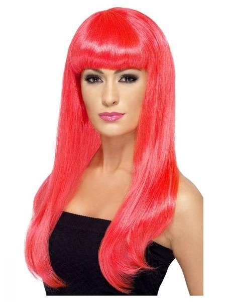 Bilde av Babelicious Wig, rosa