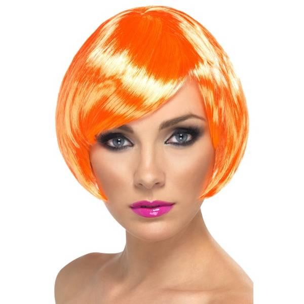 Bilde av Babe Wig, oransje