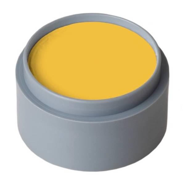 Bilde av 202 Oker/mørk gul, vannsminke 15 ml