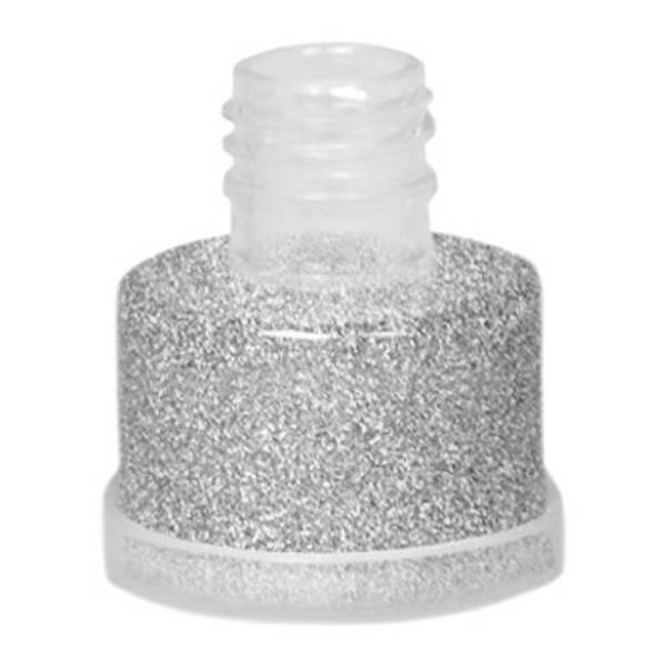 Bilde av 071 Sølv, Polyglitter 25 ml