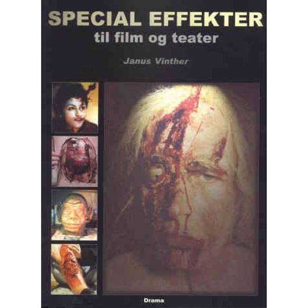 Bilde av Special effekter til film og teater