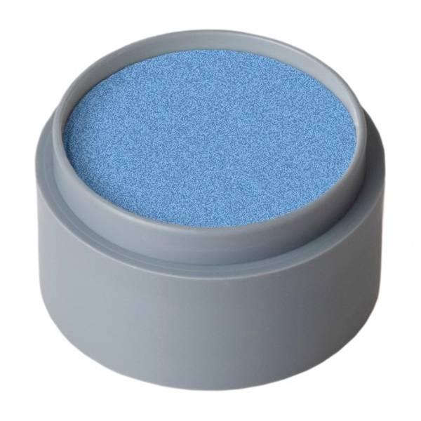 Bilde av 730 Blå, vannsminke 15 ml perlemor