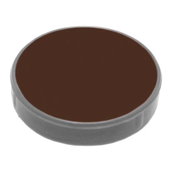 Bilde av 1001 Mørkebrun, Fettsminke 15 ml