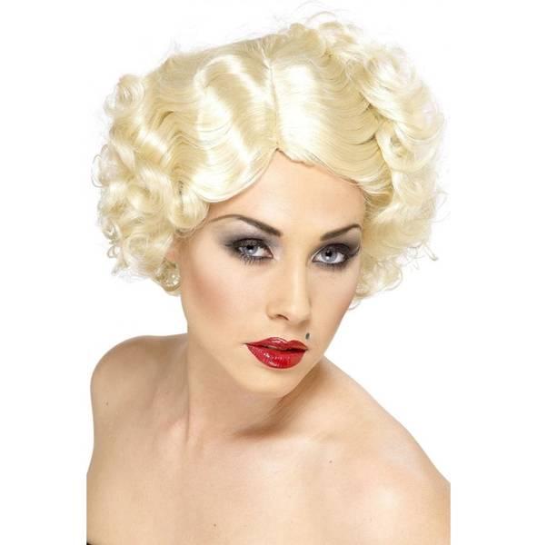 Bilde av Hollywood Icon Wig, blond