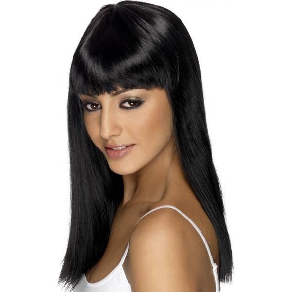 Bilde av Glamourama Wig, svart