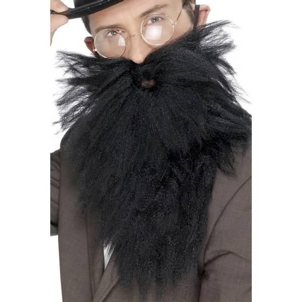 Bilde av Long Beard and Tash, svart