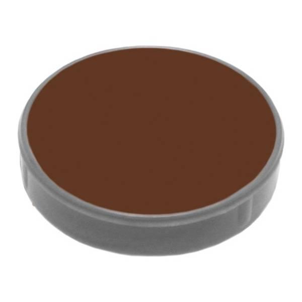 Bilde av 1043 Sjokoladebrun, Fettsminke 15ml